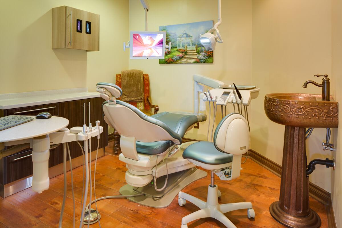 Lifetime Smiles Dental Office in Escondido, North County, San Diego, CA (1)