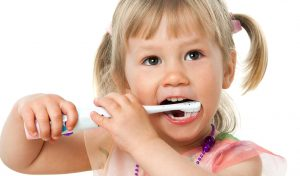 Why are children's teeth so important?