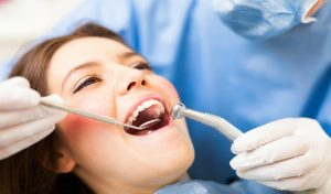 How Many Dental Visits Should I Have Annually?