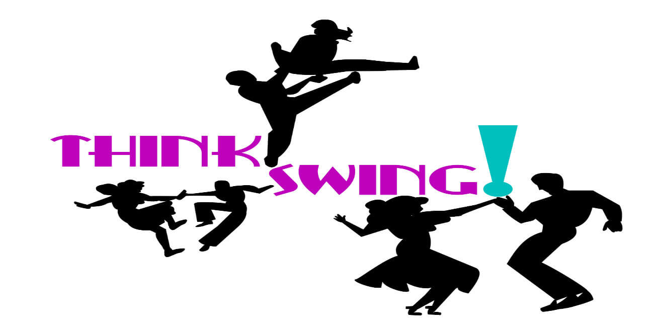 Swing Dance Lessons – Every Tuesday in North County