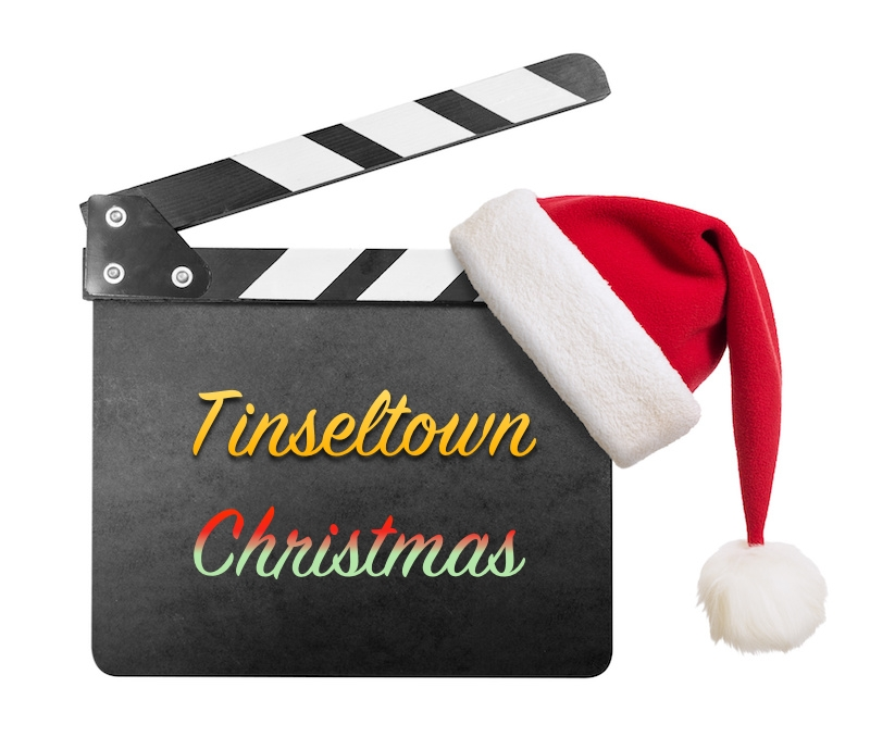 """""""Tinseltown Christmas"""" New Musical at the Patio Playhouse Theatre"""