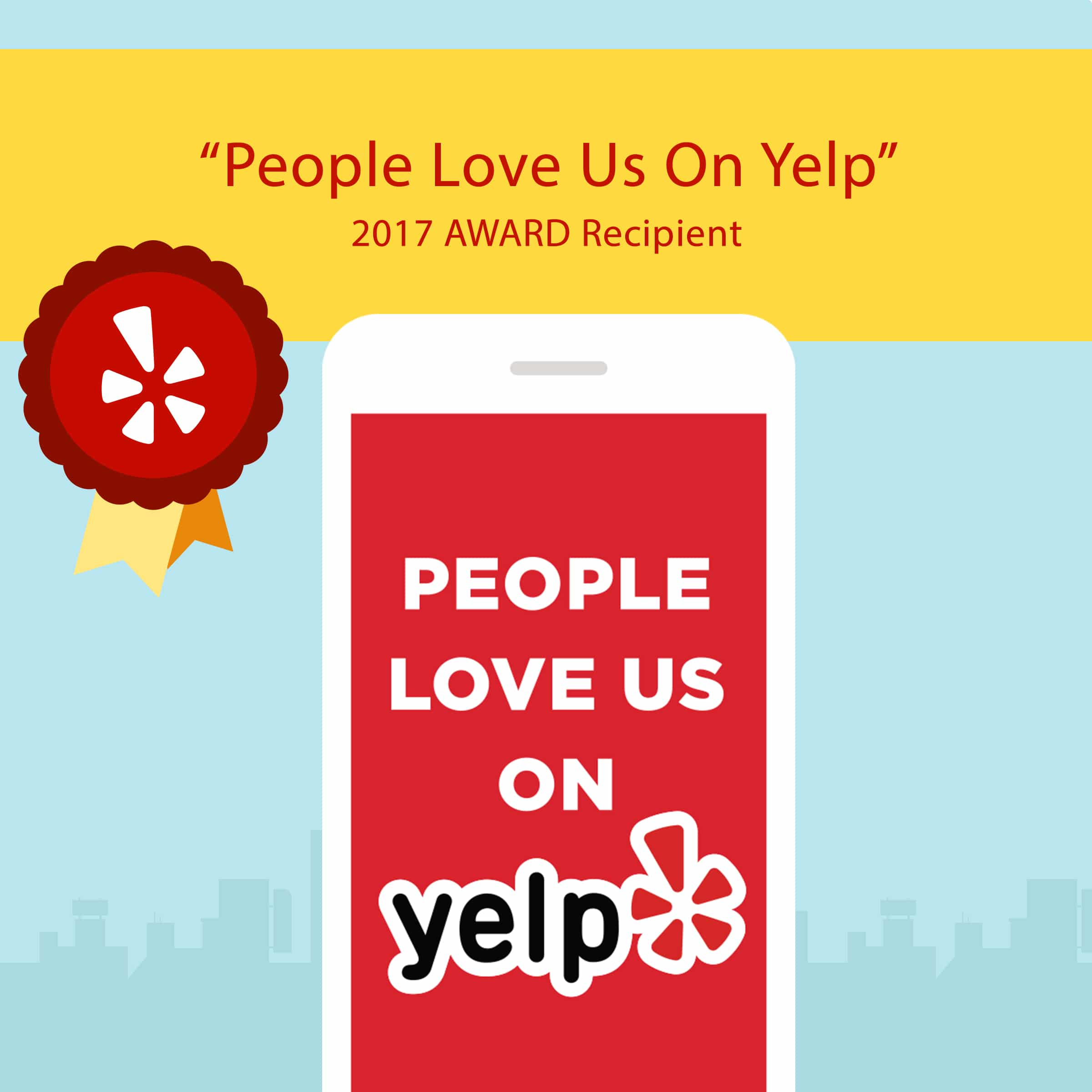 People Love Lifetime Smiles on Yelp! Thank you Yelpers!