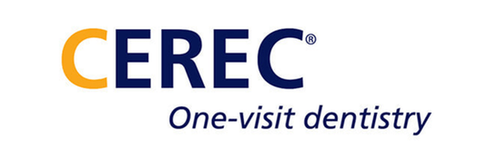 CEREC one visit crowns Logo