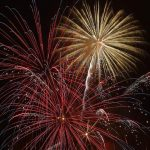 The Best Place to Watch Fireworks on 4th of July in Escondido