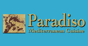 Paradio Mediterranean Logo