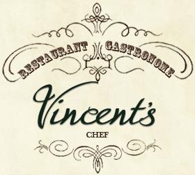 Vincent's Logo