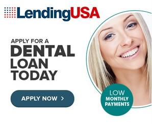 LendingUSA Dental Banner